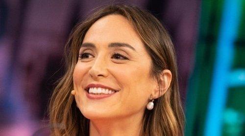 Tamara Falcó aclara en 'El Hormiguero' si está comprometida tras llevar un 'sospechoso' anillo en el programa