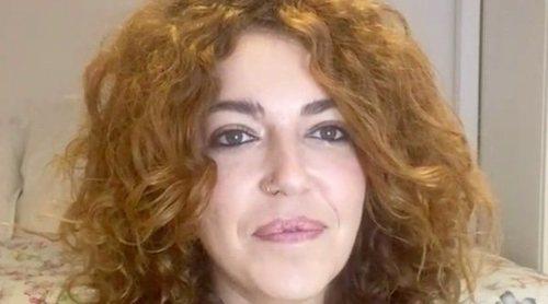 Sofía Cristo aconseja a Kiko Rivera: 'Si quiere tener calidad de vida debe recuperarse con un buen tratamiento'