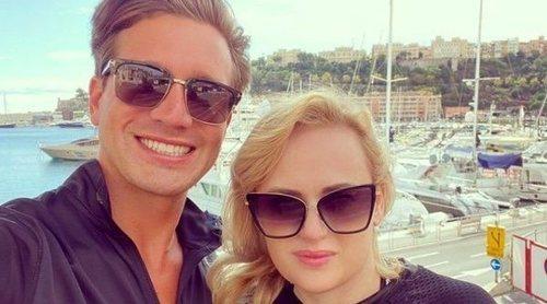 Rebel Wilson rompe con el multimillonario Jacob Busch cuatro meses después de hacer pública su relación