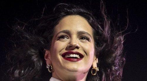 Rosalía actuará en la Super Bowl 2021 junto a The Weeknd