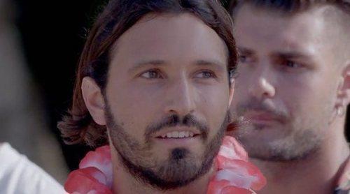 Javi, tentador de 'La isla de las tentaciones 3', niega haber sido novio de Georgina Rodríguez