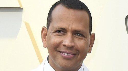 Alex Rodríguez, prometido de Jennifer Lopez, niega los rumores que le relacionan con Madison Lecroy