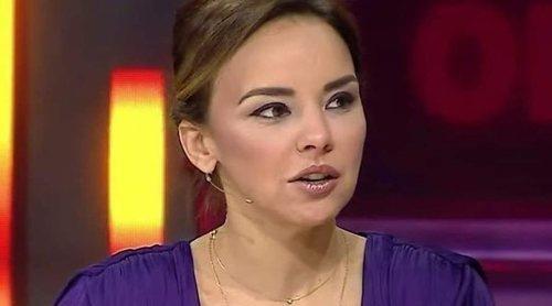 Chenoa habla sobre su ruptura con David Bisbal en 'El show de Bertín': 'Me di pena hasta yo'