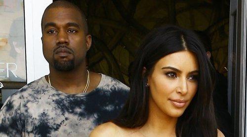No hay vuelta atrás: Kanye West ya se ha llevado sus cosas de la mansión que compartía con Kim Kardashian