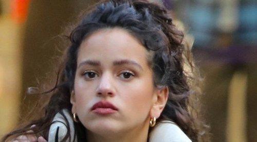 Rosalía no actuará en la Super Bowl 2021