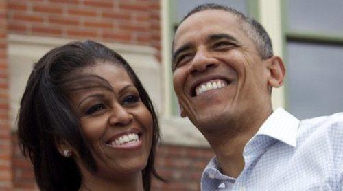 El inesperado regalo que van a recibir los Obama: 12 litros de aceite oliva virgen extra