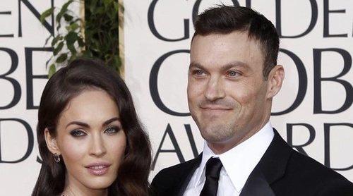 Megan Fox tiene prisa por divorciarse de Brian Austin Green