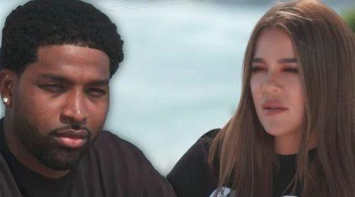 Ya está decidido: Khloé Kardashian y Tristan Thompson van a tener un segundo hijo juntos
