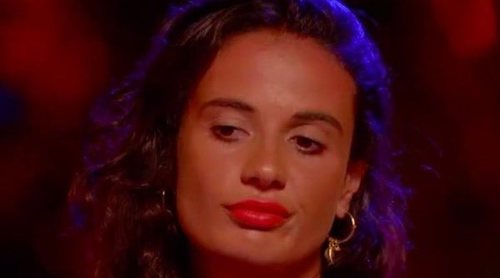 'La isla de las tentaciones 3': Lara, de querer dejar a Hugo tras la hoguera a su tonteo con Rubén