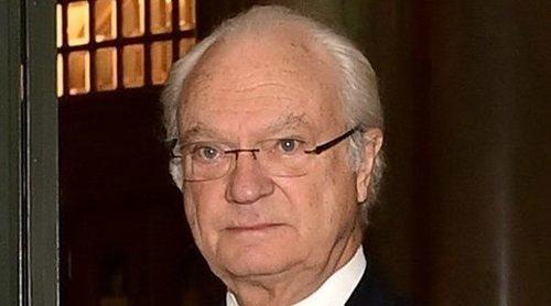 La Familia Real Sueca tendrá su propia 'The Crown' centrada en la vida del Rey Carlos Gustavo