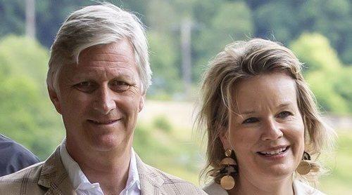La Familia Real Belga sigue el ejemplo de la Familia Real Holandesa para evitar escándalos durante la pandemia