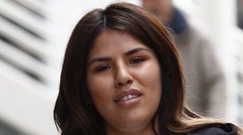 Isa Pantoja desenmascara a Omar Montes por su mentira televisiva: 'Es falso'