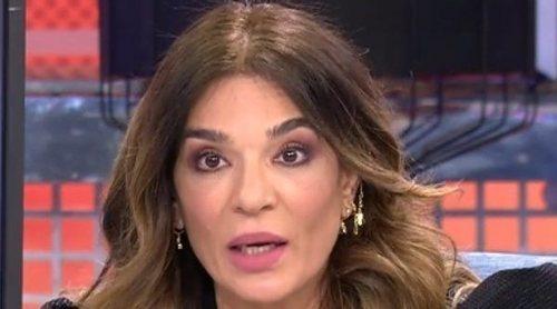 Raquel Bollo muy sincera sobre la situación de Isabel Pantoja: 'Ha perdido la cabeza'