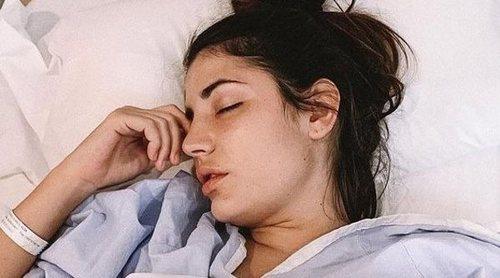 El motivo por el que Alba Paul, esposa de Dulceida, ha tenido que ser operada