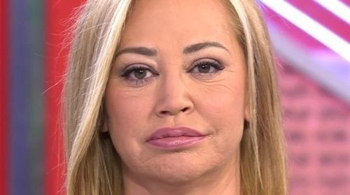 La advertencia de Belén Esteban a María José Campanario: 'Si mueves ficha, saco lo del teléfono'