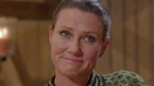 Las lágrimas de Marta Luisa de Noruega al recordar cómo se enteró de la muerte de Ari Behn