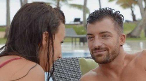 Rubén confiesa la verdadera razón por la que no se fue con Fani de 'La isla de las tentaciones'