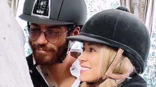 Diletta Leotta, la novia de Can Yaman, comparte su primera foto con el actor turco