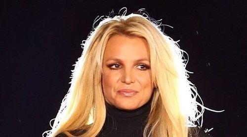 Britney Spears rompe su silencio tras la publicación de su documental cuando está a punto de ser 'libre'
