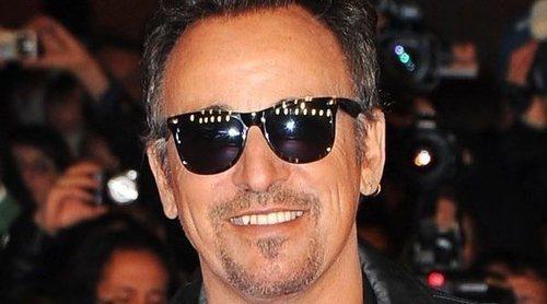 Bruce Springsteen, detenido por conducción temeraria y bajo los efectos del alcohol