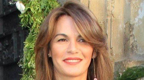 Fabiola Martínez se quita el apellido de Bertín Osborne que usó tras su boda