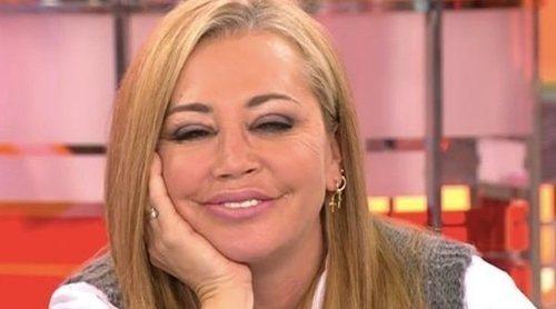El comunicado con el que Belén Esteban deja claras sus intenciones con María José Campanario