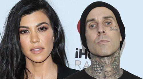 Kourtney Kardashian y Travis Barker ya no se esconden: Así fue su romántica velada sin miedo a ser vistos