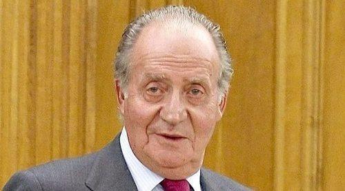 Las atenciones de Emiratos Árabes Unidos con el Rey Juan Carlos: agasajos y una señal de alarma