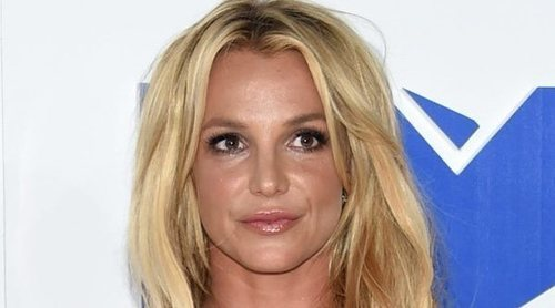 El padre de Britney Spears seguirá tutelando parte de su patrimonio