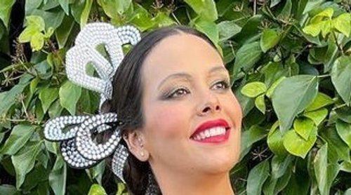 Cristina Pedroche rinde homenaje a Isabel Pantoja disfrazándose de ella en el Carnaval 2021