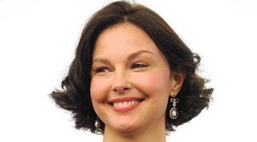 Ashley Judd sufre un accidente en la selva del Congo por el que casi pierde la pierna