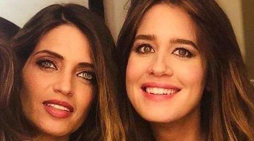 Sara Carbonero felicita a Isabel Jiménez por su cumpleaños enseñando su lado más natural: 'Me va a matar'