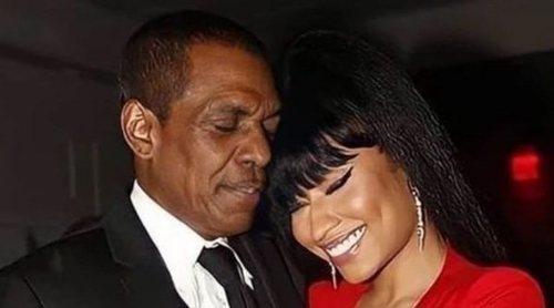 Muere el padre de Nicki Minaj atropellado por un coche que se dio a la fuga