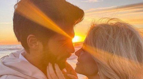 Can Yaman se pone romántico con Diletta Leotta y comparte una foto a punto de besarse
