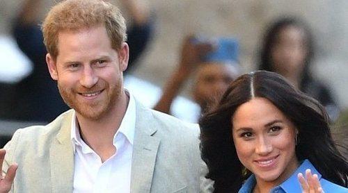 Oprah Winfrey consigue la primera gran entrevista con el Príncipe Harry y Meghan Markle desde el Sussexit