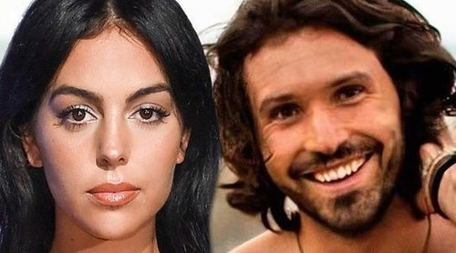 Javi ('La isla de las tentaciones 3') cuenta cómo era su relación con Georgina Rodríguez: 'Soñábamos con comernos el mundo'