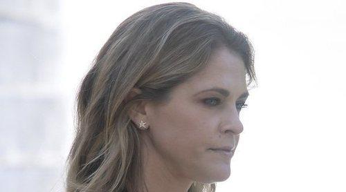 El enorme susto que se llevó Magdalena de Suecia por el accidente de la Reina Silvia