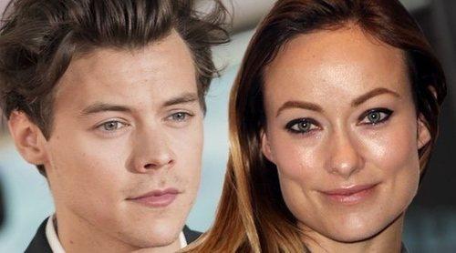 Las bonitas palabras de admiración de Olivia Wilde a Harry Styles tras trabajar juntos