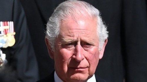 Un triste cumpleaños, una cumbre sobre el futuro de la Familia Real Británica y la 'huida' del Príncipe Carlos