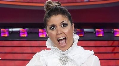 Cristina Ramos: 'TCMS' es familia. Cuando estás dentro del programa te das cuenta de por qué trasciende'