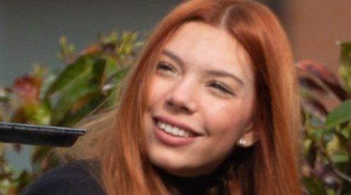 Alejandra Rubio, tras el encuentro con Carmen Borrego: 'Si tenemos que aclararlo, lo haremos el fin de semana'
