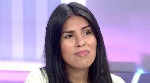Isa Pantoja: 'Mi madre no estaba al cien por cien con el tema de la adicción de Kiko Rivera'