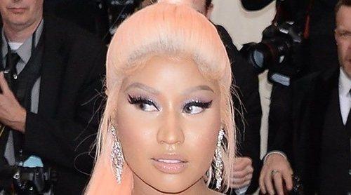 Se entrega el conductor que atropelló mortalmente al padre de Nicki Minaj y se dio a la fuga