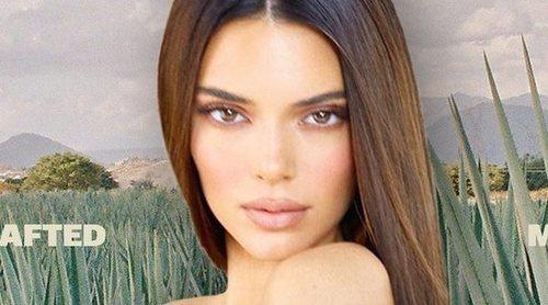 A Kendall Jenner le llueven las críticas tras anunciar su marca de tequila 818