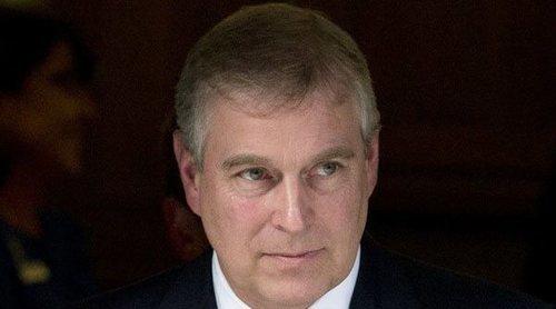 El truco de la Casa Real Británica para felicitar públicamente al Príncipe Andrés sin hacerlo expresamente