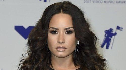 Demi Lovato no se arrepiente de nada de su vida: 'Tenía que suceder para aprender todo lo que aprendí'
