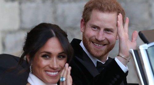 Las pérdidas que afrontan y los honores que conservan el Príncipe Harry y Meghan Markle tras su adiós definitivo