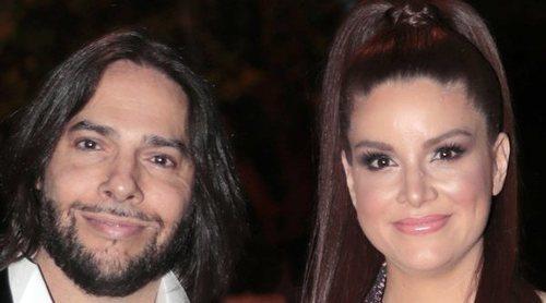 Joaquín Cortés y Mónica Moreno han sido padres por segunda vez