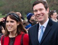 Eugenia de York y Jack Brooksbank, entre su 'competencia' con los Sussex y el rescate a la Familia Real Británica