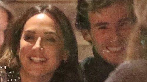 Tamara Falcó e Íñigo Onieva dan un paso más en su relación y se van a vivir juntos